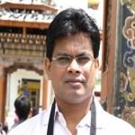 Dr. Kausik Pradhan